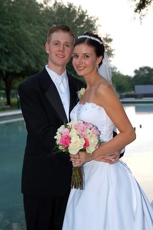 Kyle & Adrianne Davis