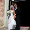 Mr. & Mrs. Kyle Giombi