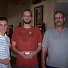 Kyle, Chris & Uncle Darrel
