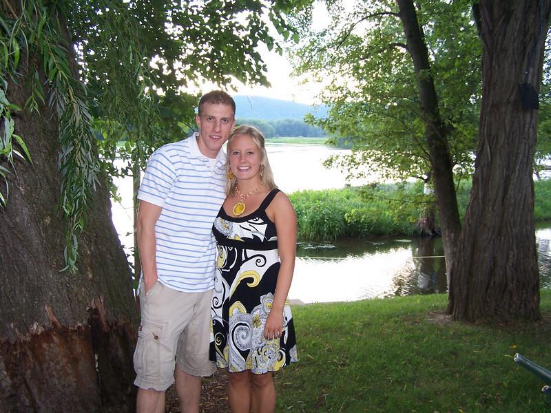 Holly Craig & Kyle Giombi