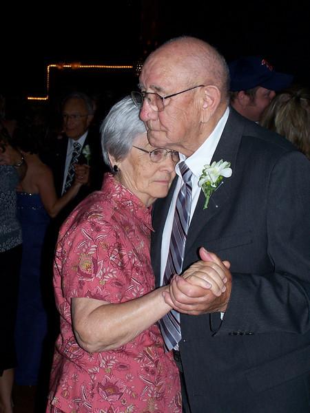 Myrtle & Frank Clark