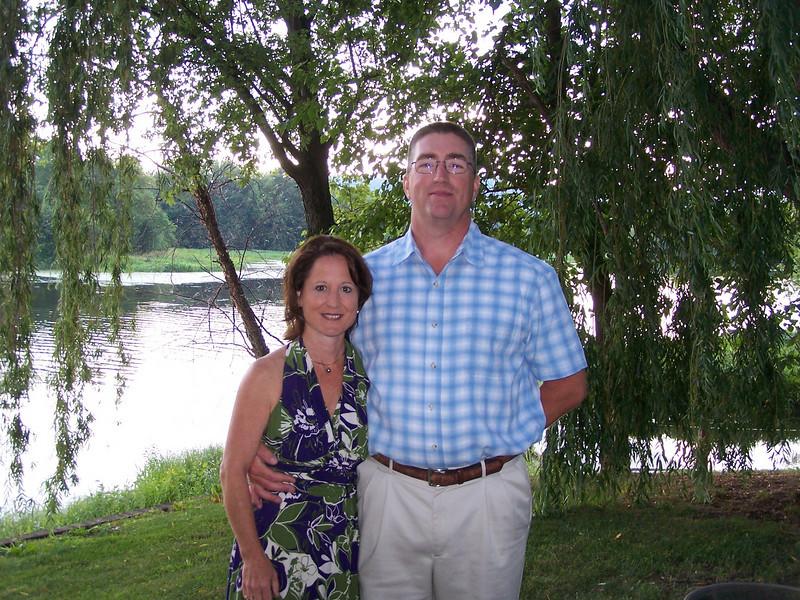 Mona & Steve Craig