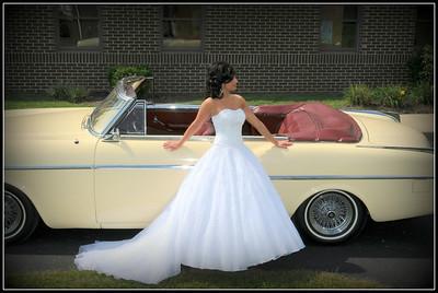 Kyle and Ashley Dyer Wedding 9-10-11
