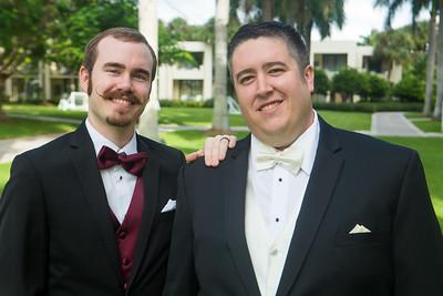 Kyle and Christina Wedding, Hyatt Regency Pier 66 Wedding-121