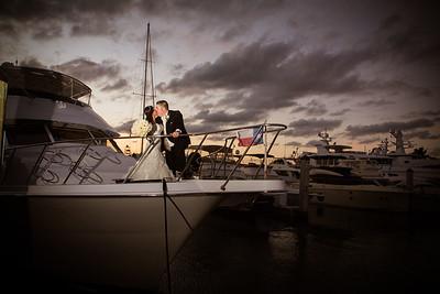 Kyle and Christina Wedding, Hyatt Regency Pier 66 Wedding-139