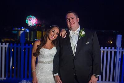 Kyle and Christina Wedding, Hyatt Regency Pier 66 Wedding-140