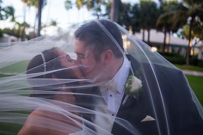 Kyle and Christina Wedding, Hyatt Regency Pier 66 Wedding-132