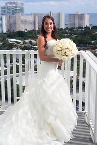 Kyle and Christina Wedding, Hyatt Regency Pier 66 Wedding-118