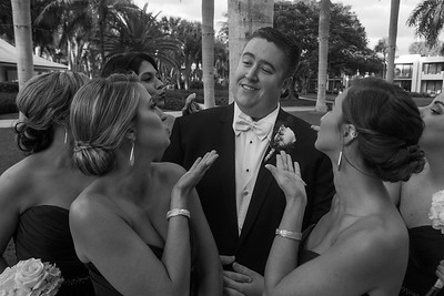 Kyle and Christina Wedding, Hyatt Regency Pier 66 Wedding-131
