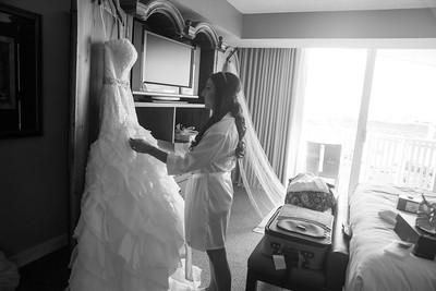 Kyle and Christina Wedding, Hyatt Regency Pier 66 Wedding-111