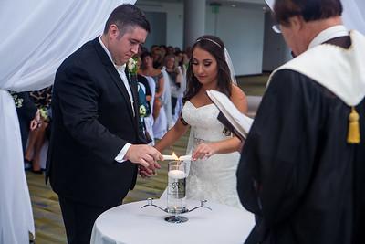 Kyle and Christina Wedding, Hyatt Regency Pier 66 Wedding-124