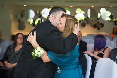 Kyle and Christina Wedding, Hyatt Regency Pier 66 Wedding-123