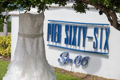 Kyle and Christina Wedding, Hyatt Regency Pier 66 Wedding-135