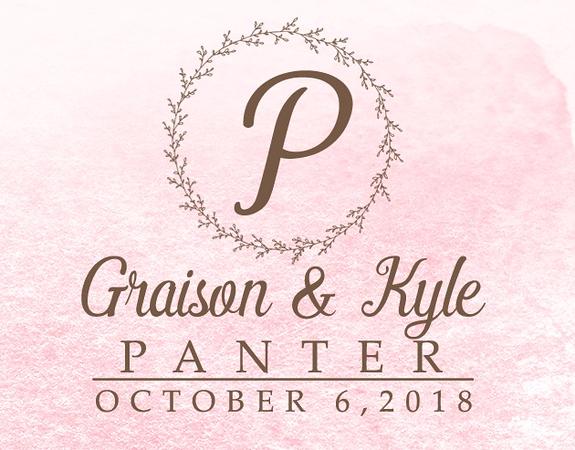 Graison and Kyle Panter