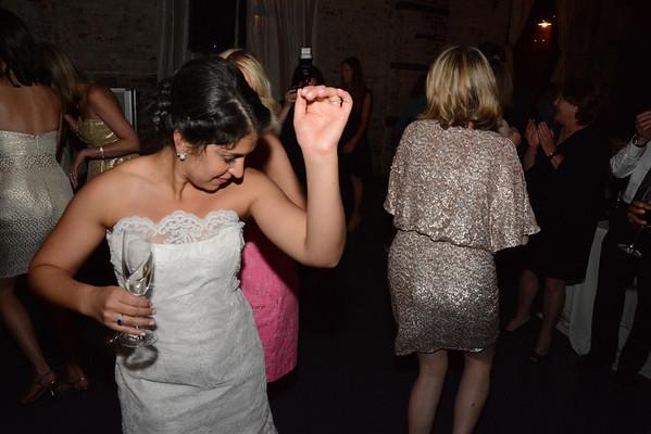 Kyle and Kristen Wedding/Reception