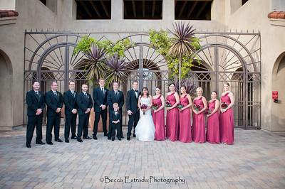 Becca Estrada Photography - Haygood Wedding- (23)