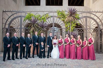 Becca Estrada Photography - Haygood Wedding- (27)