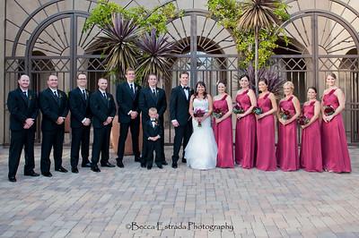 Becca Estrada Photography - Haygood Wedding- (25)