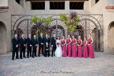 Becca Estrada Photography - Haygood Wedding- (24)