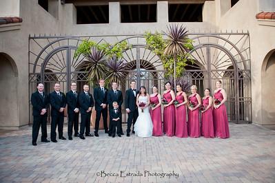 Becca Estrada Photography - Haygood Wedding- (28)
