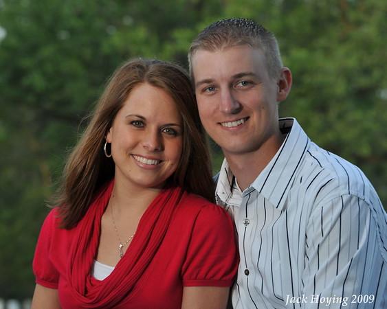 Kyle & Jackie Hoying's Wedding Reception