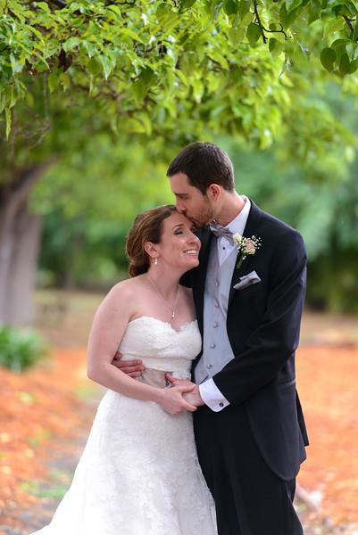 Kylie and Jesse Wedding