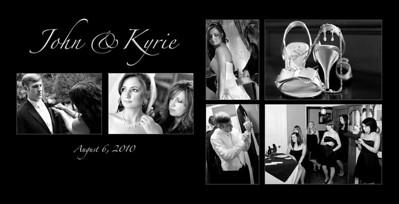 Kyrie and John Album