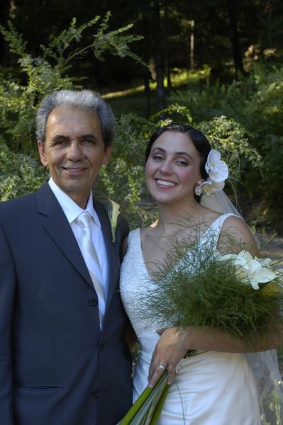 L & D Wedding