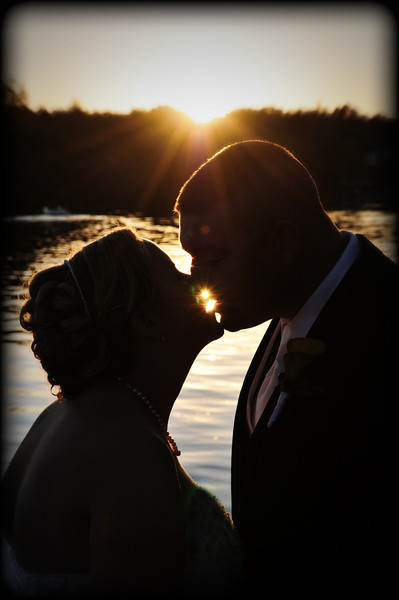 Jennifer&Dexter - Inn on the Lake - Canandaigua, NY