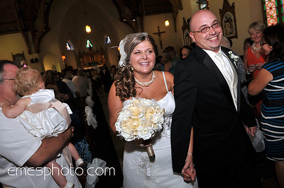 Jennifer and Todd - Waterloo, NY Copyright © 2012 Alex Emes All Rights Reserved