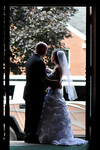 Jillian and Brent - Albion/Batavia, NY Copyright © 2011 Alex Emes All rights reserved