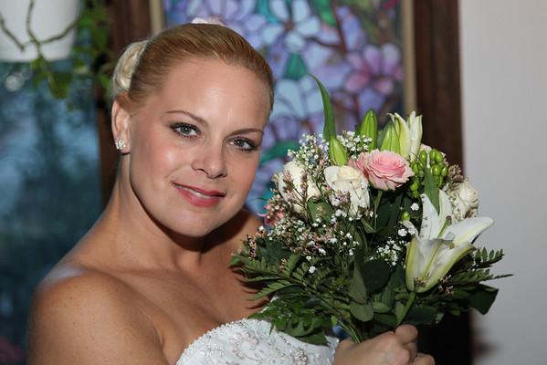 LIZ AND MIKE'S WEDDING - OCT 2011
