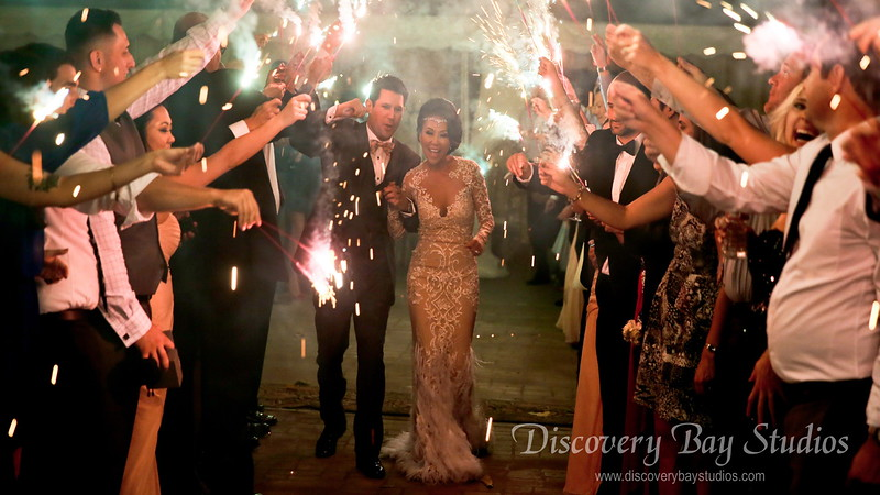 La Grande Wedding Odette & Michael