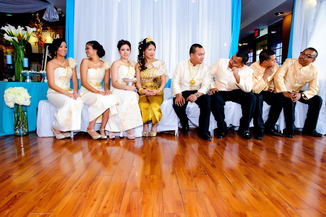 <strong>Cambodian wedding dress in Long Beach</strong>