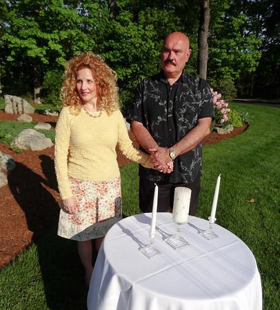 LaBeau Wedding, May 19, 2012