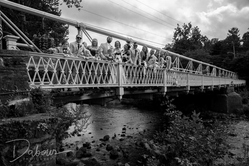 Formal Francisco Wedding Photos