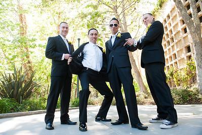 LaVon & Anthony's Wedding