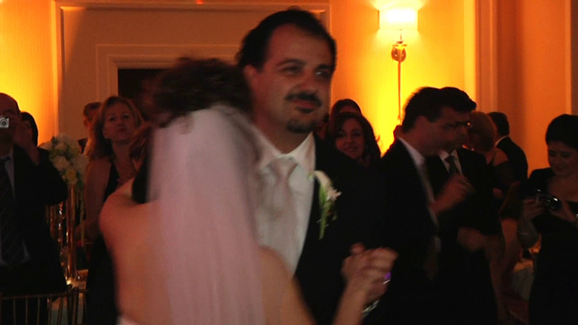 Reception-First Dance video (quality reduced for web)