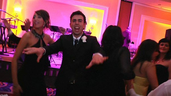 Reception-Dancing video (quality reduced for web)