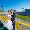 Chad and Nancy Lambeau Field Bowl
