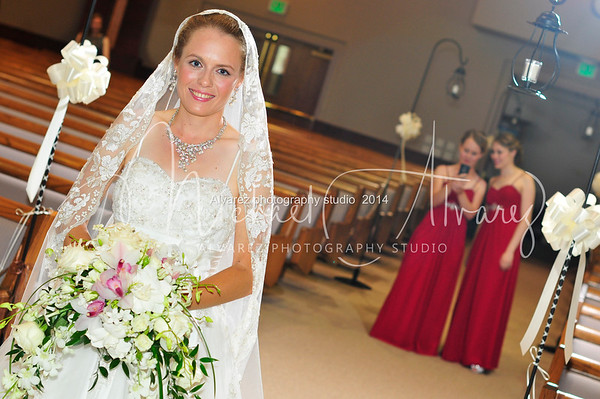 Lambel Wedding