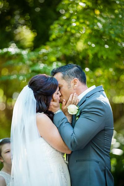 Laura + Rob's Wedding