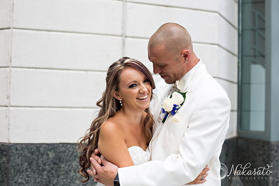 Laney & Matt {wedding day}