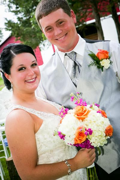 Mr. & Mrs. Lapcinski