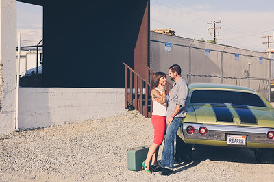 Becca Estrada Photography - Lara and Josh Engagement Session (4)