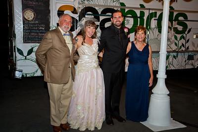 Becca Estrada Photography - Rear Wedding J-242