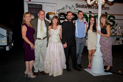 Becca Estrada Photography - Rear Wedding J-240