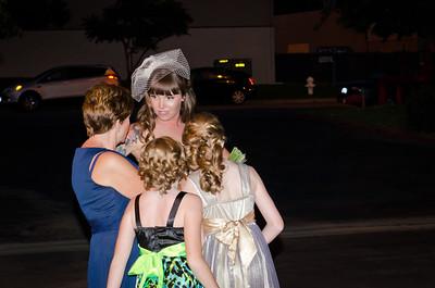 Becca Estrada Photography - Rear Wedding A-30