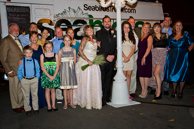Becca Estrada Photography - Rear Wedding J-236
