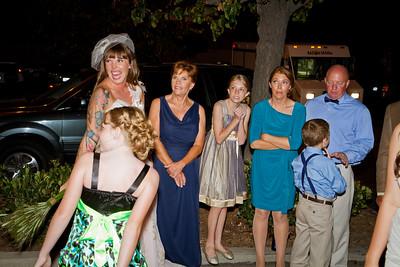 Becca Estrada Photography - Rear Wedding J-235